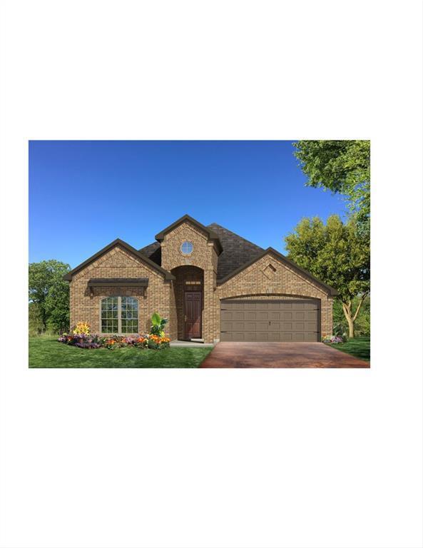910 Bainbridge Lane, Garland, TX 75040 (MLS #13714271) :: RE/MAX Landmark