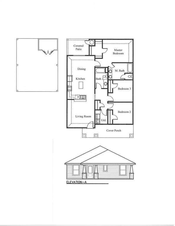 1782 Long Court, Pelican Bay, TX 76020 (MLS #13714531) :: Team Hodnett