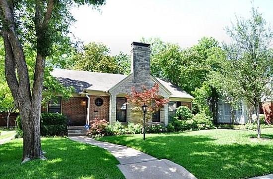 6128 Ellsworth Avenue, Dallas, TX 75214 (MLS #13714645) :: RE/MAX Preferred Associates