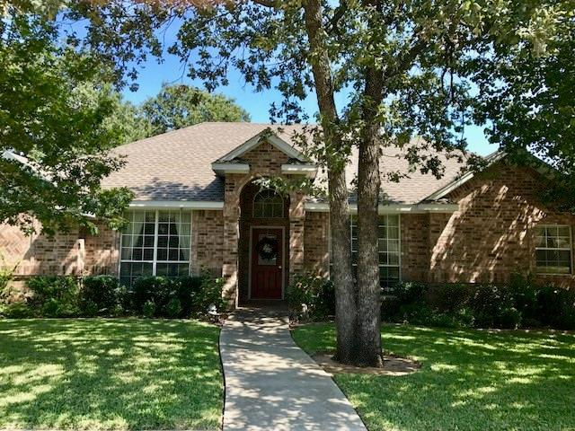 1433 Holly Ridge Drive, Keller, TX 76248 (MLS #13714699) :: Team Hodnett