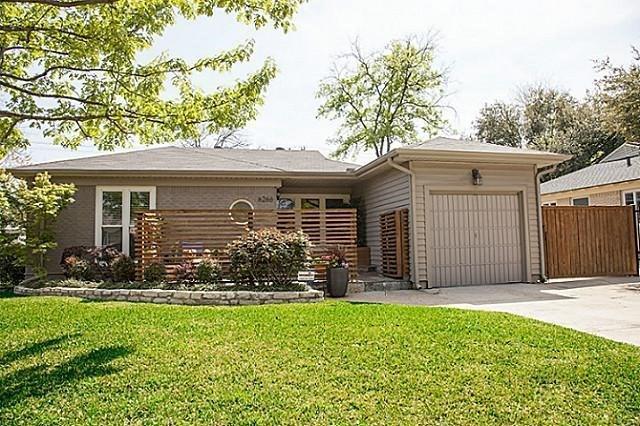 6266 Anita Street, Dallas, TX 75214 (MLS #13715073) :: Robbins Real Estate