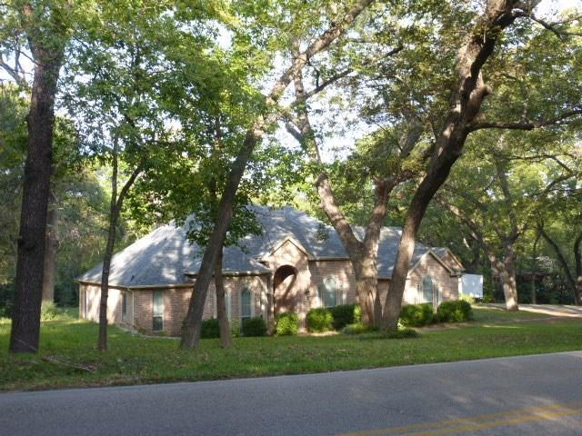 1549 N Joe Wilson Road, Cedar Hill, TX 75104 (MLS #13715251) :: Pinnacle Realty Team