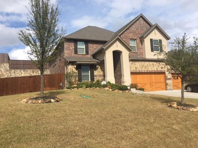 4008 Oxbow Drive, Mckinney, TX 75070 (MLS #13716816) :: Robbins Real Estate