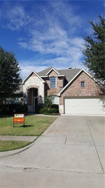601 Trail Lake Drive, Richardson, TX 75081 (MLS #13717079) :: Robbins Real Estate