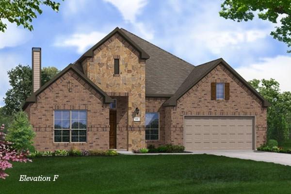 421 Rockaway Drive, Midlothian, TX 76065 (MLS #13717218) :: The Marriott Group