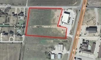 1320 Hwy 377 Highway, Pilot Point, TX 76258 (MLS #13717738) :: Robbins Real Estate
