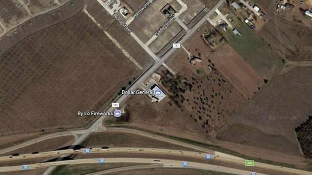 7112 Fm 741, Forney, TX 75126 (MLS #13717801) :: Magnolia Realty