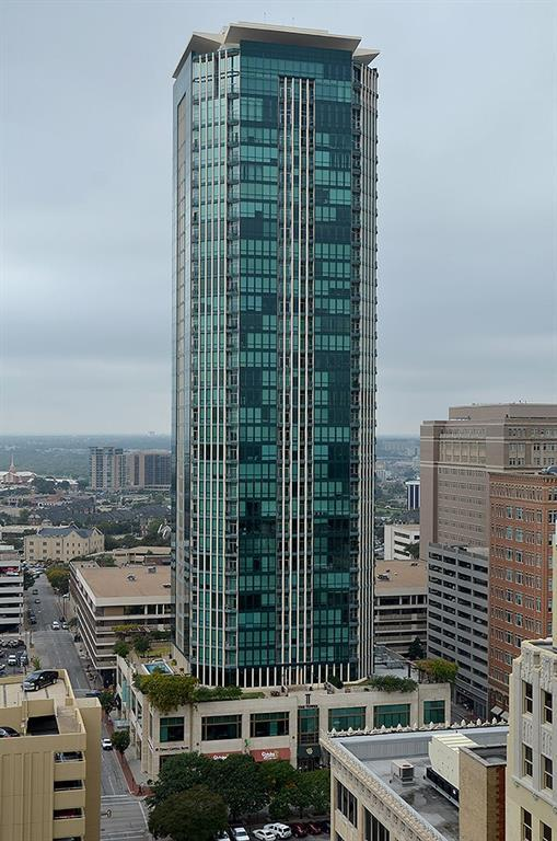 500 Throckmorton Street #708, Fort Worth, TX 76102 (MLS #13718517) :: The Mitchell Group