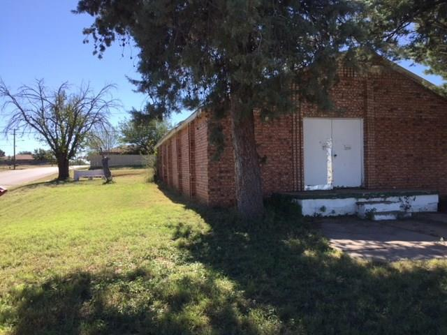 601 W Oklahoma Avenue, Sweetwater, TX 79556 (MLS #13719580) :: Team Hodnett