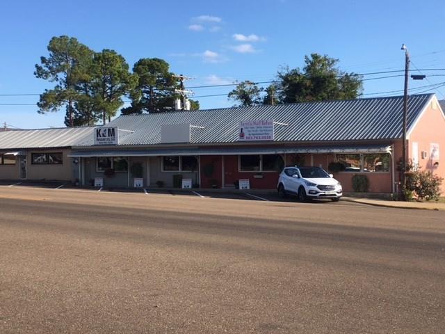 118 Bermuda Street, Quitman, TX 75783 (MLS #13721884) :: Team Hodnett