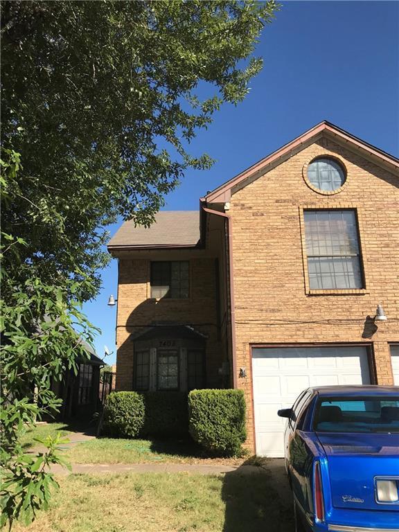 7408 Fox Crossing Court, Dallas, TX 75232 (MLS #13722391) :: MLux Properties