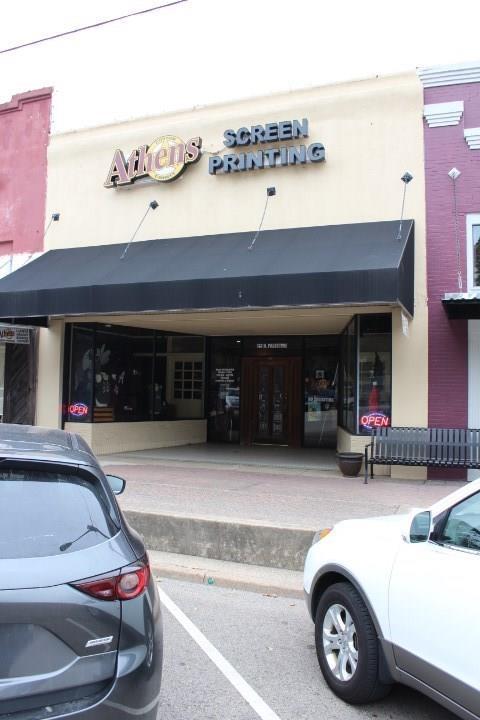 112 N Palestine Street, Athens, TX 75751 (MLS #13722941) :: Team Hodnett