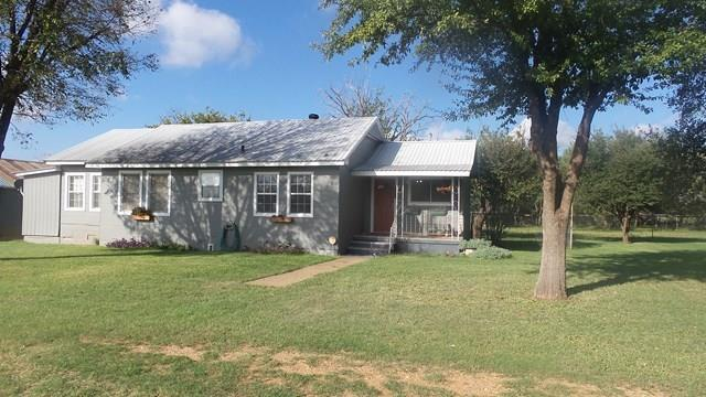 806 SE Railroad Street, No City, TX 76933 (MLS #13724499) :: Team Hodnett