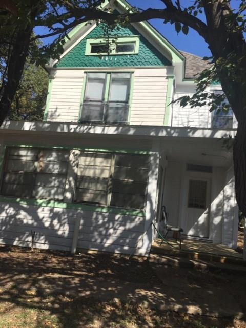 6974 Oak Street, Frisco, TX 75033 (MLS #13724622) :: Team Hodnett