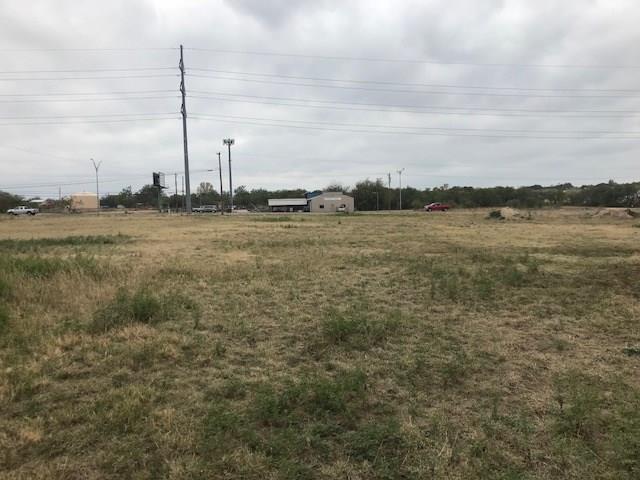 1854 Hwy 80, Abilene, TX 79601 (MLS #13724779) :: The Real Estate Station