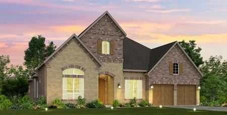 2409 Barton Creek Boulevard, The Colony, TX 75056 (MLS #13726165) :: Team Hodnett
