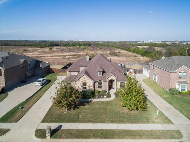 2609 Tall Meadows Drive, Midlothian, TX 76065 (MLS #13727609) :: The FIRE Group at Keller Williams