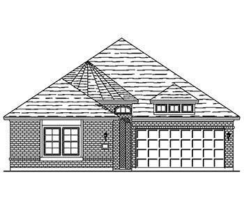 9616 Athens Drive, Denton, TX 76226 (MLS #13727947) :: The Real Estate Station