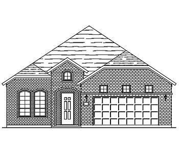 9316 Meadowpark Drive, Denton, TX 76226 (MLS #13728887) :: The Real Estate Station