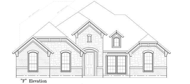 134 Water Garden Drive, Waxahachie, TX 75165 (MLS #13729405) :: Team Hodnett
