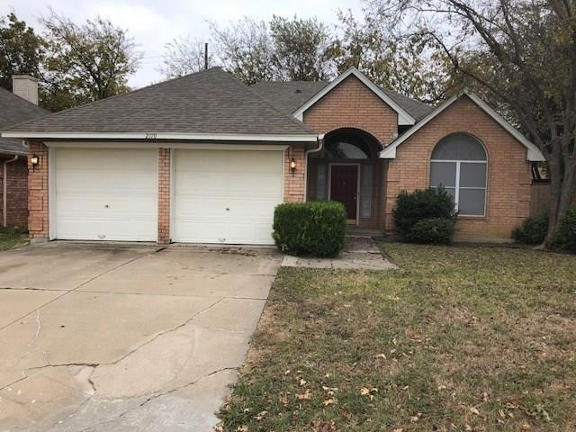 2119 Rim Rock Drive, Keller, TX 76248 (MLS #13730495) :: The Mitchell Group