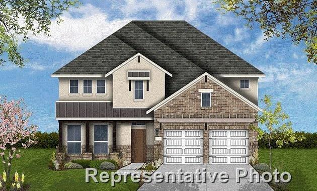 11554 Winecup Boulevard, Flower Mound, TX 76226 (MLS #13730696) :: The Mitchell Group