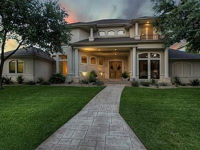 5964 Caroline Drive, Frisco, TX 75034 (MLS #13730765) :: The Cheney Group