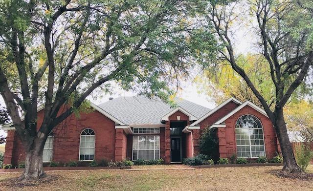 603 Santa Barbara Drive, Keller, TX 76248 (MLS #13731003) :: The Mitchell Group
