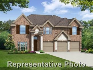 4406 Longbourn Drive, Mansfield, TX 76063 (MLS #13731814) :: The Mitchell Group