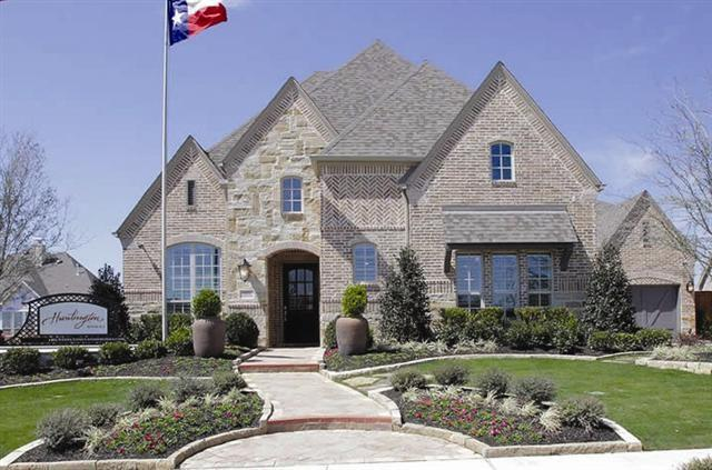 1530 Lakeside Drive, Prosper, TX 75078 (MLS #13732226) :: The Cheney Group