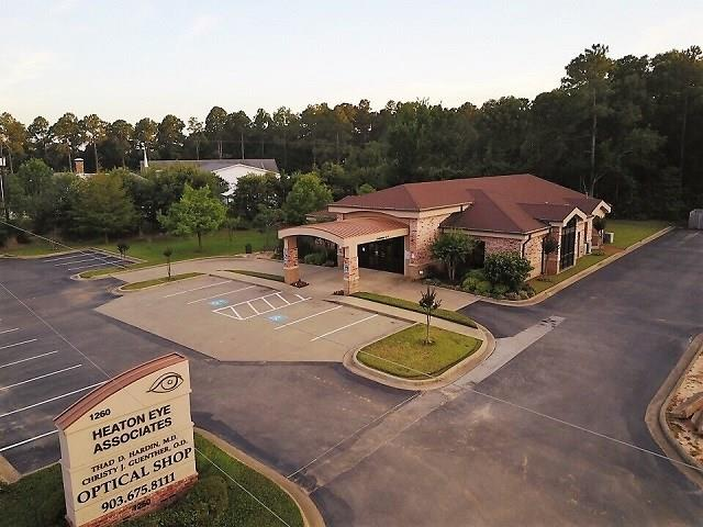 1260 S Palestine Street, Athens, TX 75751 (MLS #13732260) :: The Real Estate Station