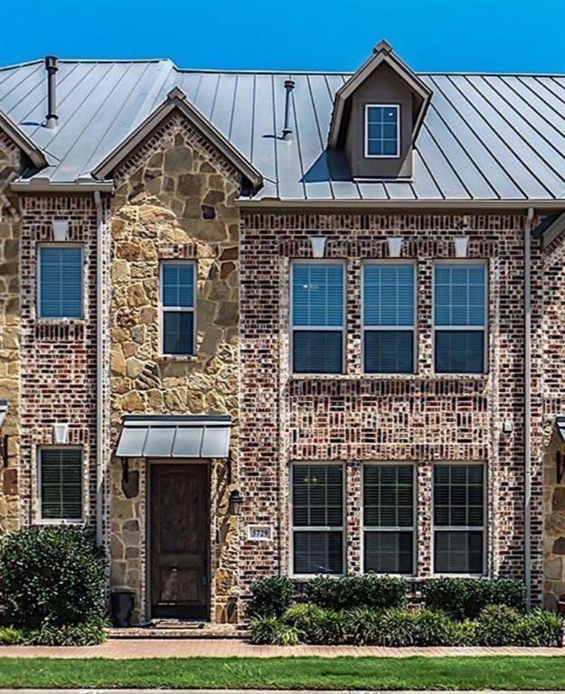 5729 Headquarters Drive, Plano, TX 75024 (MLS #13732748) :: Robbins Real Estate Group