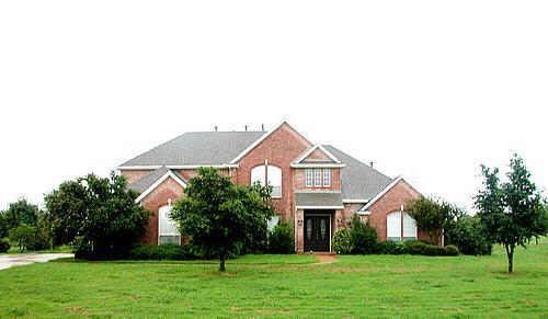 4500 Springhill Estates Drive, Parker, TX 75002 (MLS #13732759) :: RE/MAX Town & Country