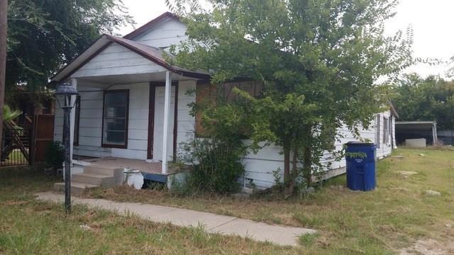 410 S Texas Street, Celina, TX 75009 (MLS #13733514) :: Kimberly Davis & Associates