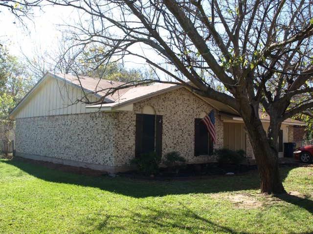 110 Kessler Drive, Granbury, TX 76048 (MLS #13733681) :: Potts Realty Group