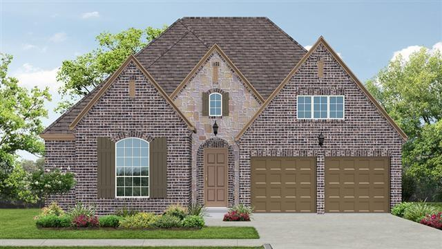 2108 Grafton Lane, Mckinney, TX 75071 (MLS #13734465) :: The Rhodes Team