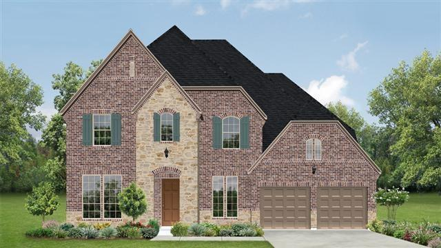 2317 Nassau Drive, Mckinney, TX 75071 (MLS #13735162) :: Team Hodnett