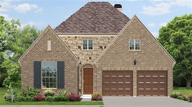 2509 Rembert Drive, Flower Mound, TX 75022 (MLS #13735524) :: Team Hodnett