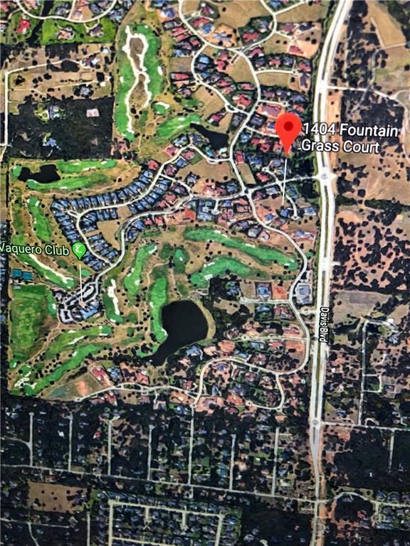 1404 Fountain Grass Court, Westlake, TX 76262 (MLS #13736120) :: The Marriott Group