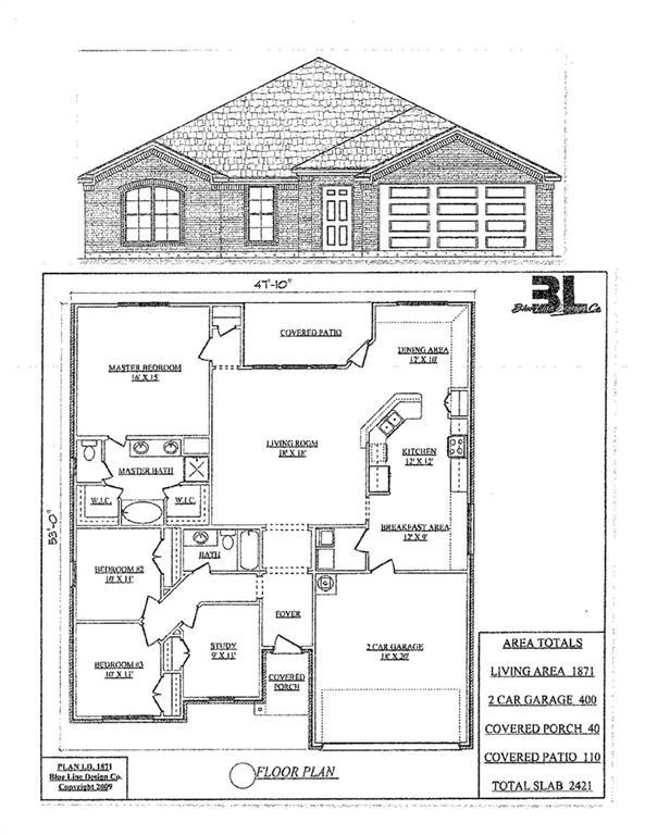 111 Rio Grande Drive, Crandall, TX 75114 (MLS #13736413) :: RE/MAX Landmark