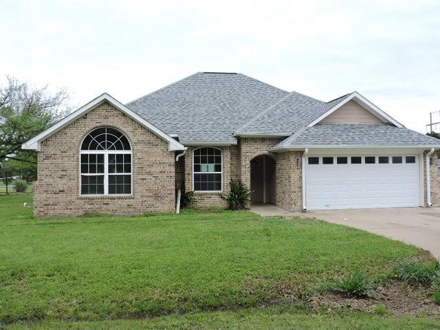 105 Tanglewood Drive, Tool, TX 75143 (MLS #13737495) :: Team Hodnett
