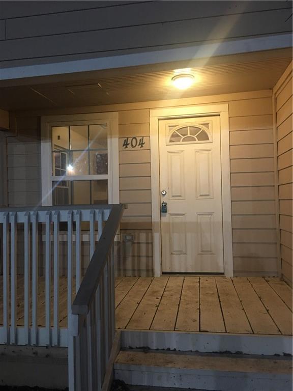 404 Short Street, Mckinney, TX 75069 (MLS #13737774) :: Team Hodnett