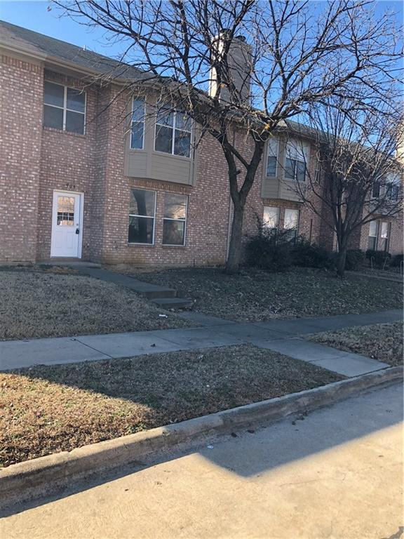 1504 Barbara Drive, Lewisville, TX 75067 (MLS #13739180) :: Team Hodnett