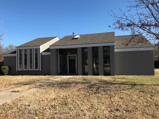 202 Greensprings Street, Highland Village, TX 75077 (MLS #13739526) :: The Rhodes Team