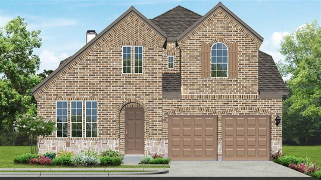 346 Hill Creek Lane, Grapevine, TX 76051 (MLS #13739860) :: Team Hodnett