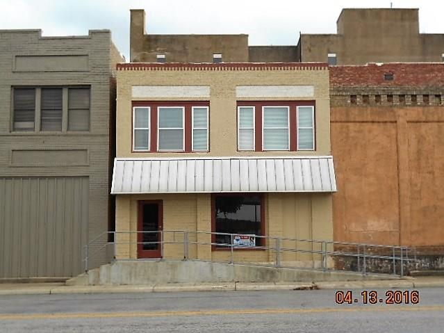 107 E Main Street, Eastland, TX 76448 (MLS #13740060) :: Robinson Clay Team