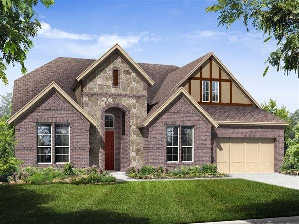 9425 Olive Court, Lantana, TX 76226 (MLS #13741315) :: Team Hodnett