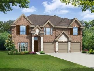 1205 Baynes Drive, Mckinney, TX 75071 (MLS #13742411) :: Team Hodnett