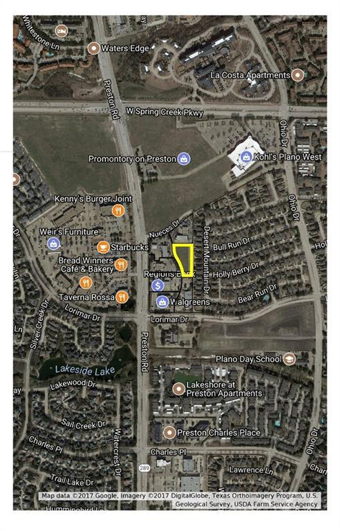 4048 Preston Road, Plano, TX 75093 (MLS #13742477) :: Exalt Realty