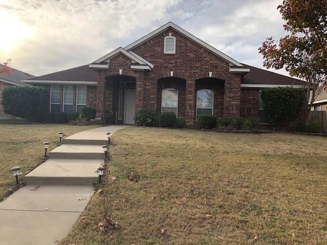 1109 Essex Drive, Cedar Hill, TX 75104 (MLS #13743220) :: Century 21 Judge Fite Company